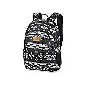 Dakine Garden 20L Backpack - Fireside