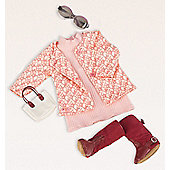 Our Generation Rosy Picture Deluxe Outfit