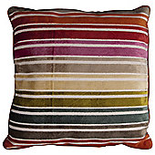 Retrovert Stripe Cushion