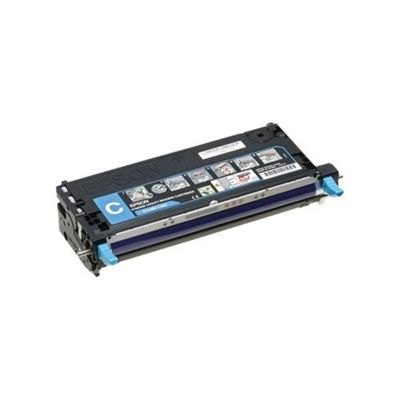 Epson AL-C2800 Toner SC Cyan 2k