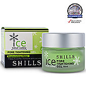 SHILLS Ice Pore Tightening Face Gel 50ml