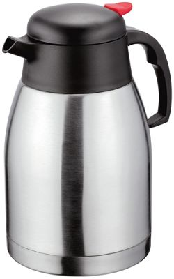 Judge Thermal Insulated Vacuum Stainless Steel Jug 1.5 Litre