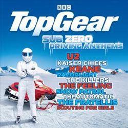 Top Gear - Sub Zero Driving