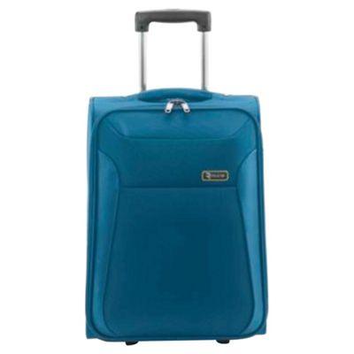 Revelation by Antler Nexus 2-Wheel Suitcase, Blue Small