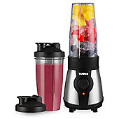 Tower T12024 Personal Blender - Silver