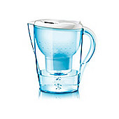 Brita S1713 Marella 3.5L Xl Filter Jug - White
