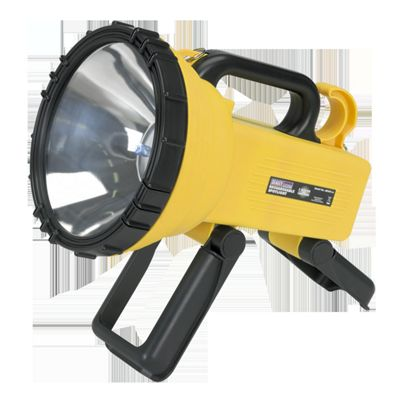 Sealey AK437 Rechargeable Spotlight 5,000,000 Candlepower