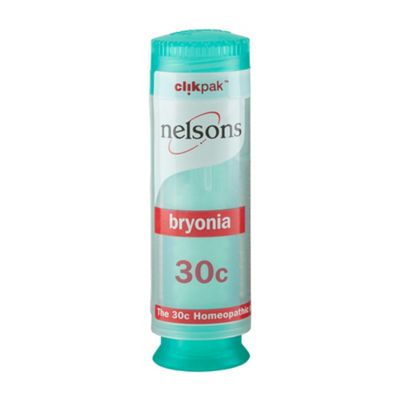Nelsons Bryonia 30c 84 Pillules