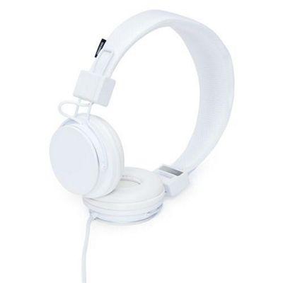 Urbanears Plattan Headphones - White