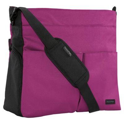 Mamas & Papas Changing Bag, Pink