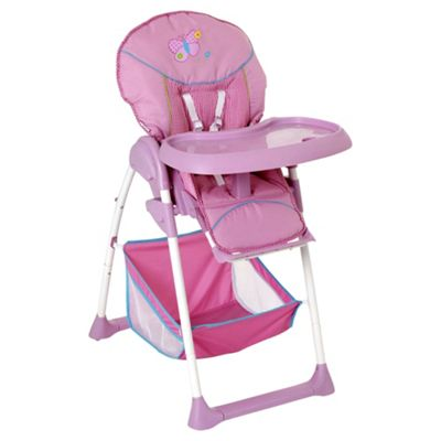 Hauck Sit'n Relax Highchair, Butterfly