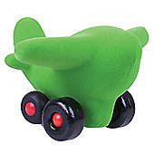 Rubbabu The Little Takota (Green)