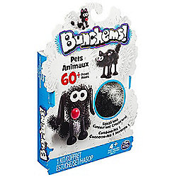 Bunchems Pets Creation Pack