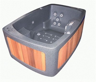 DuoSpa Elite S240 Garden Hot Tub