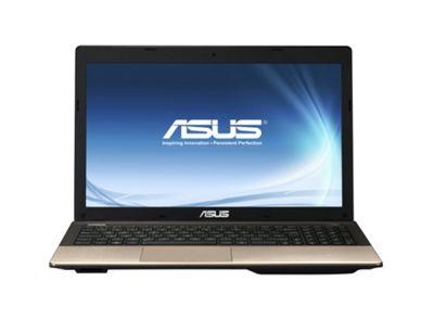 Asus K55A-SX364H (15.6 inch) Notebook PC Celeron (B820) 4GB 320GB DVD-SM Gigabit LAN Webcam Windows 8 HP (Intergrated Intel HD 4000 Graphics)