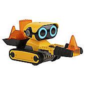 WowWee Bot Squad GRiP Robot