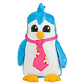 Animal Jam 15cm Soft Toy - Penguin