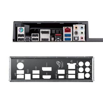 ASUS MAXIMUS VIII MotherboardATX Socket 1151 - 90MB0NS0-M0EAY0