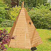 Wigwam Playhouse by Finewood