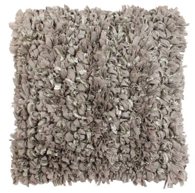 Stylish Filled Dream Cushion Taupe Cover Inserts Inners Fillers