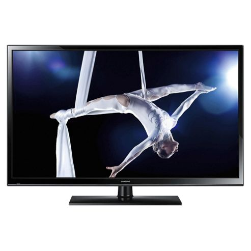 Samsung PS43F4500 43 Inch HD Ready 720p Plasma TV With Freeview