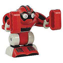 Boombot Humanoid Robot