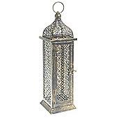 Gardman Arabian Candle Lantern 45cm