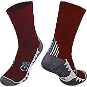 G48 Grip Socks - Red