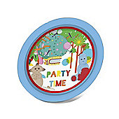 In The Night Garden Party Paper Plates (Pack of 8)