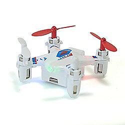 Micro Drone (White)