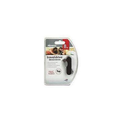Memorex TravelDrive 2007 8GB USB Flash Drive