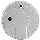 Kidde Battery Powered Smoke Alarm with Hush Button