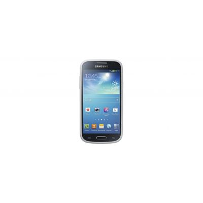 Samsung Original Protective Cover For Galaxy S4 Mini - White