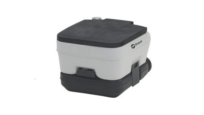 Portable Camping Toilet : Buy outwell l portable camping toilet from our camping tools
