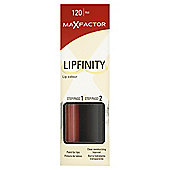 Max Factor Lipfinity Hot120 U3B