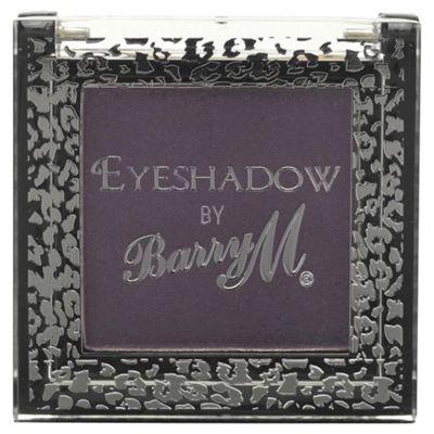 Barry M Pressed Mono Eyeshadow 4 Purple