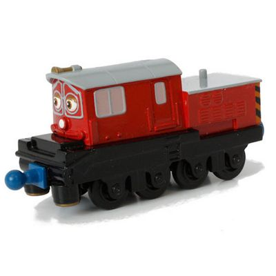 Tomy Chuggington Irving