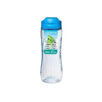 Sistema Tritan Active Bottle 800ml Blue