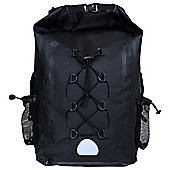 Charles Bentley Roll Top Dry Bag Backpack - 40 Litre
