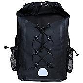 Charles Bentley Roll Top Dry Bag Backpack - 40 Litre