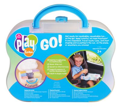 Learning Resources Playfoam Go
