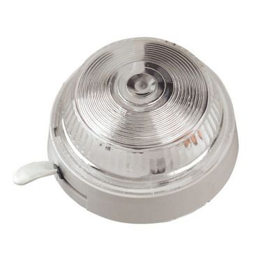 Sealey TB14 - Interior Lamp Round 12V with Bulb