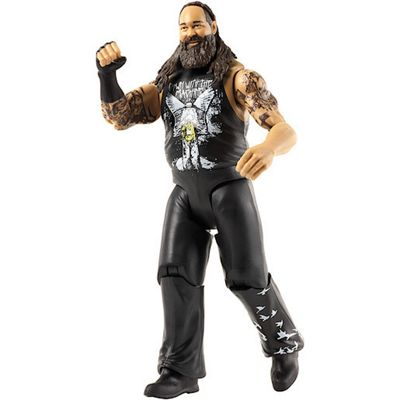 WWE Tough Talkers Action Figure - Bray Wyatt