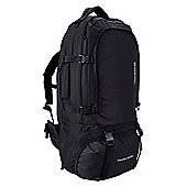 Mountain Warehouse Traveller 60 + 20 Litre Rucksack