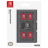 Switch Game Card Case Black