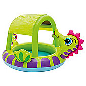 Intex Seahorse Baby Inflatable Swimming Paddling Pool or Ball Pond