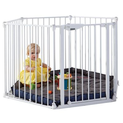 Mothercare Safest Start Metal Playpen  sc 1 st  Tesco & Buy Mothercare Safest Start Metal Playpen from our Playpens u0026 Room ...