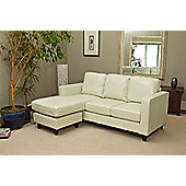 Sofa Collection Ventura Corner Sofa - Cream