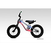 """Ride Phantom 12"""" wheel Kids balance bike """