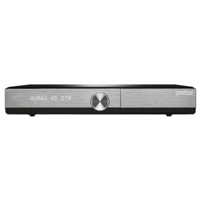 Humax DTR-T1010 YouView Smart HD Digital TV Recorder - 1TB